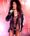 turn back time cher