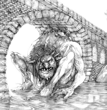 bridge-troll