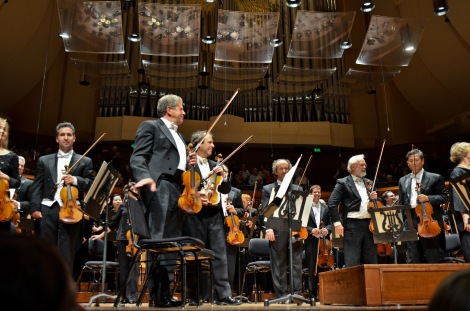 ravel at the symphony